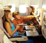 Emirates Inflight Entertainment